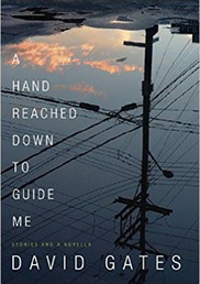 Cover Image for A Hand Reached Down to Guide Me