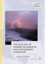 Cover Image for The Ecology of Wonder in Romantic and Postmodern Literature