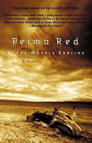 Cover Image for Perma Red
