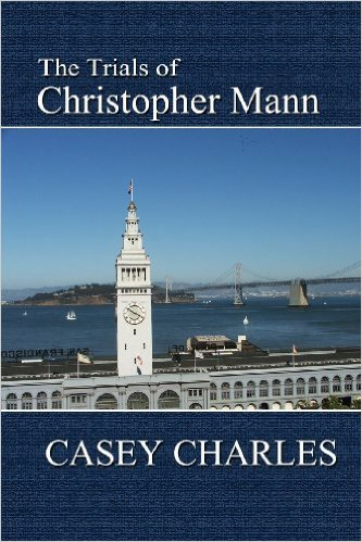 Cover Image for The Trials of Christopher Mann