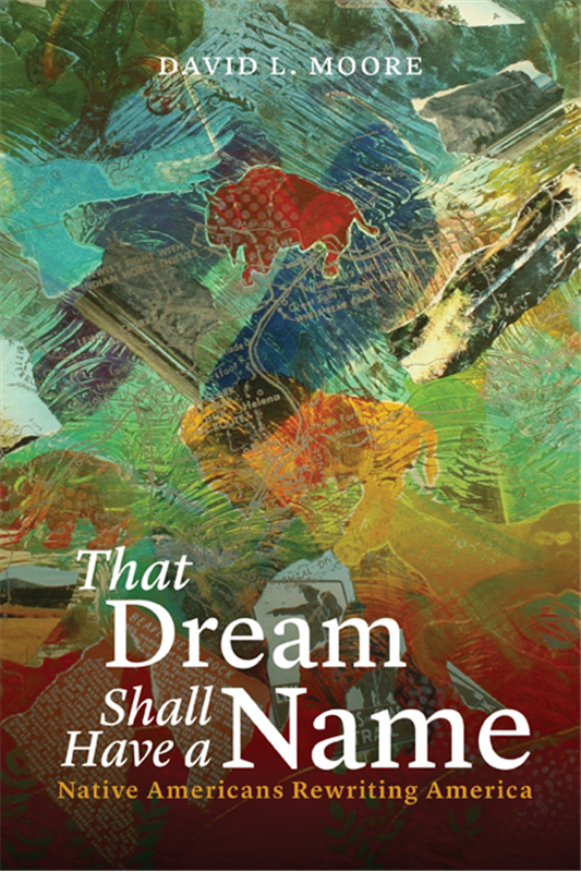 Cover Image for That Dream Shall Have a Name