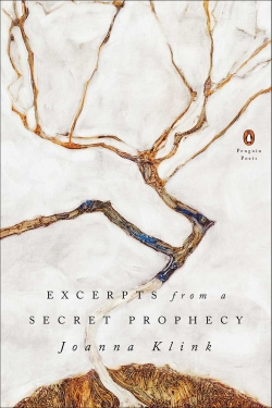 Cover Image for Excerpts from a Secret Prophecy
