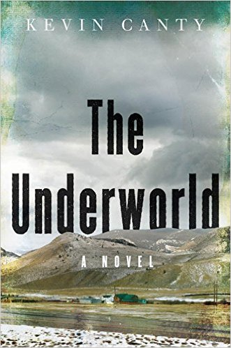 Cover Image for The Underworld