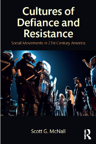 Cover Image for Cultures of Defiance and Resistance: Social Movements in 21st Century America
