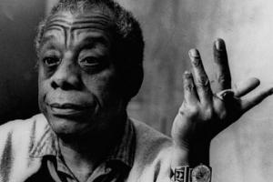 Course Photo for James Baldwin