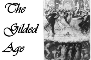 Course Photo for The Gilded Age