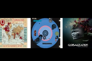 Course Photo for Globalization: World Literature, Colonialism, and Global Theory