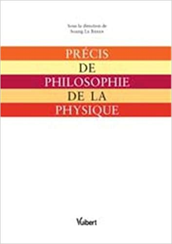 Cover Image for Pr�cis de philosophie de la physique