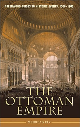 Cover Image for The Ottoman Empire