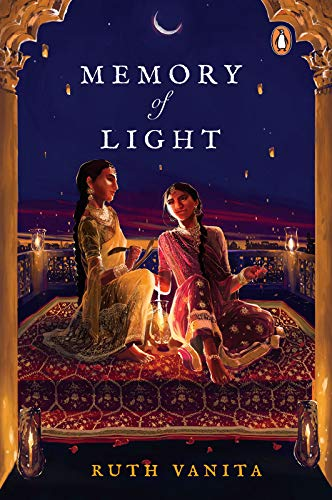 Cover Image for Memory of Light