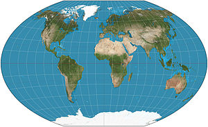 Course Photo for Geography of World Regions