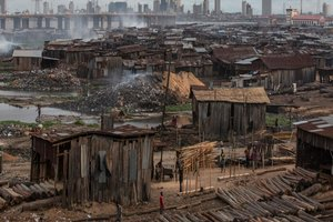 Course Photo for Sociology of Poverty