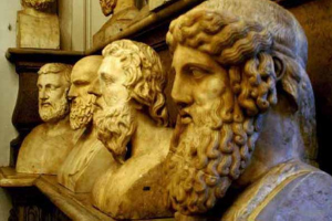 Course Photo for History of Ancient Philosophy