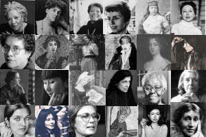 Course Photo for Historical and Literary Perspectives on Women