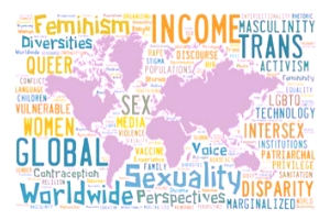 Course Photo for Social and Political Perspectives on Gender and Sexuality