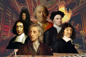 Course Photo for The History of Modern Philosophy