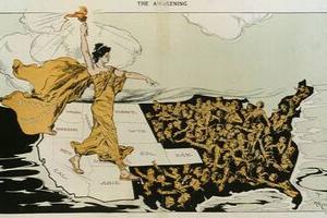 Course Photo for Women in America: Civil War to Present