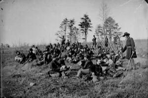 Course Photo for American Civil War Era