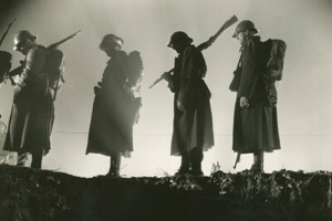 Course Photo for American Military History: World War II
