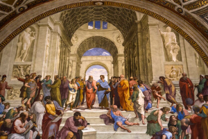 Course Photo for Introduction to Philosophy