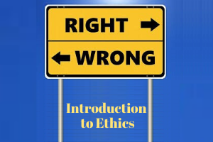 Course Photo for Introduction to Ethics