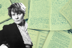 Course Photo for History of Moral and Political Philosophy: Iris Murdoch