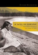 A will to Survive book cover