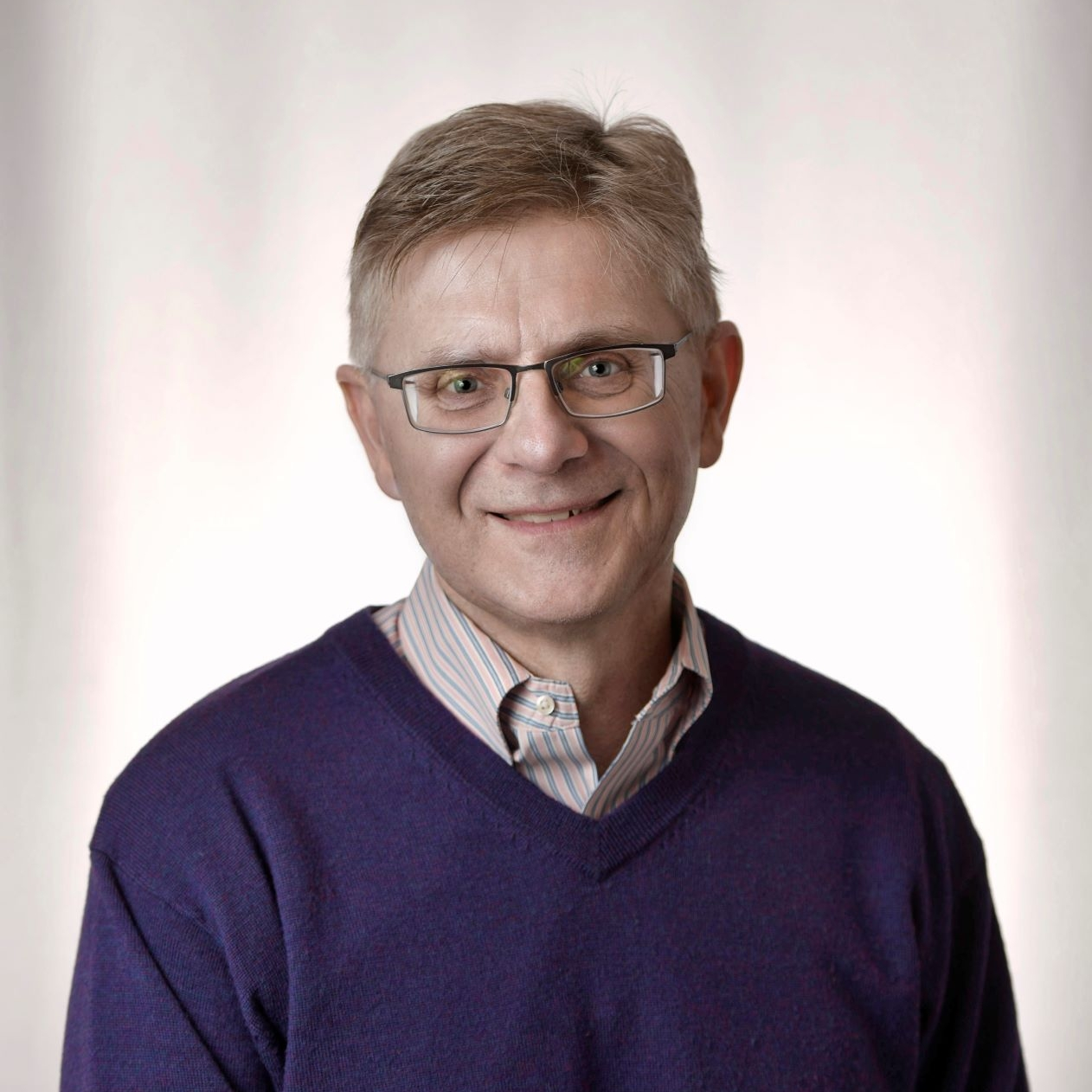 Bruce Bowler