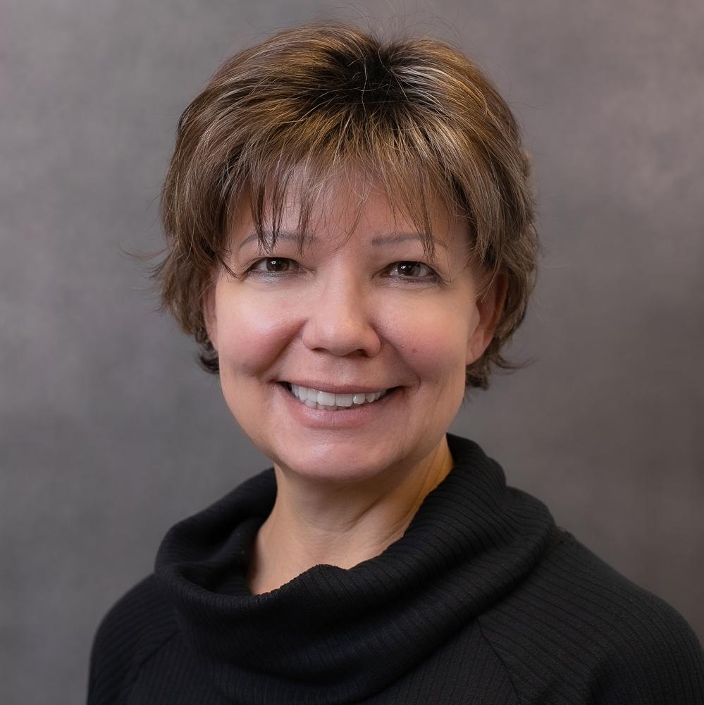 Sue Ostertag