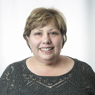 Diane Rapp