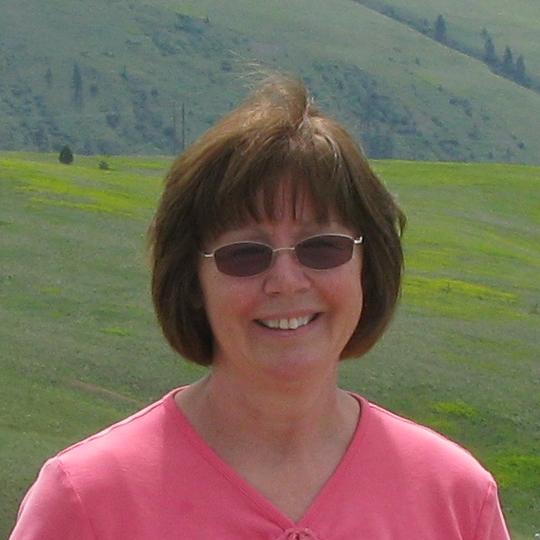 Photo of Forman-Ebel, Nancy