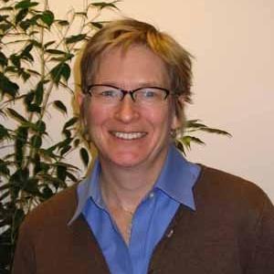 Heather Almquist