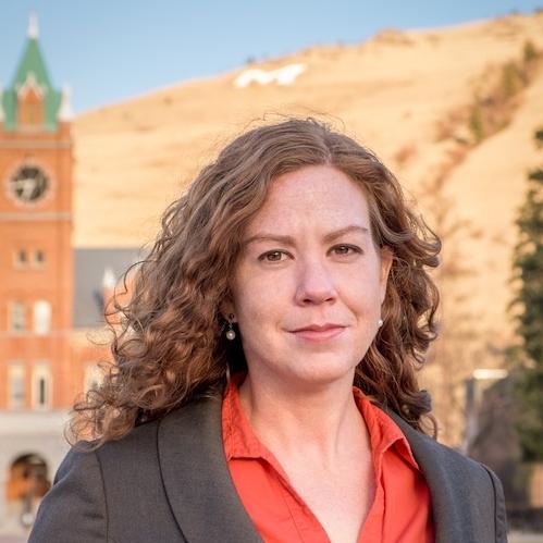 Anisa Goforth, Ph.D.