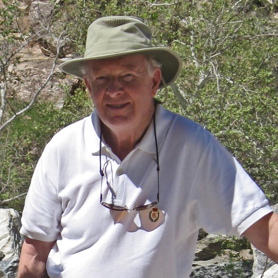 Donald W. Hyndman