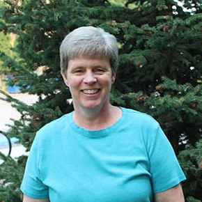 Photo of Belcher, Laurie