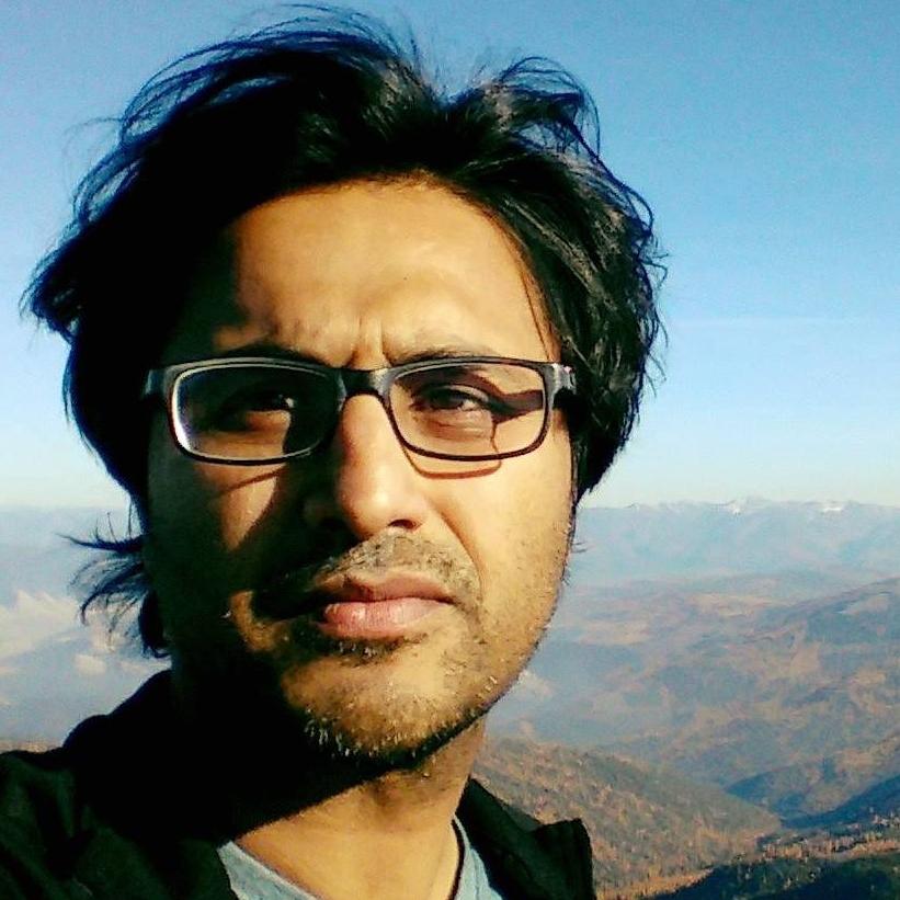 Abhishek Chatterjee