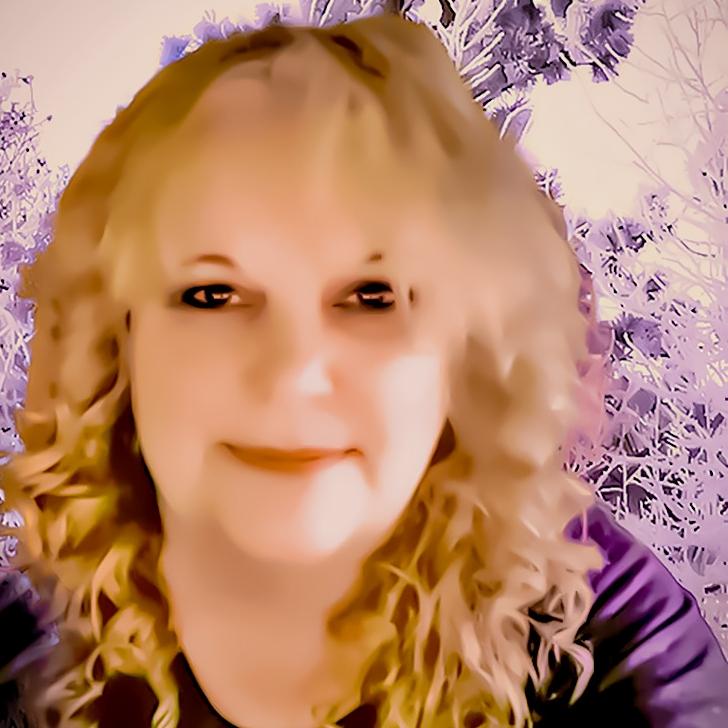 Robyn Berg