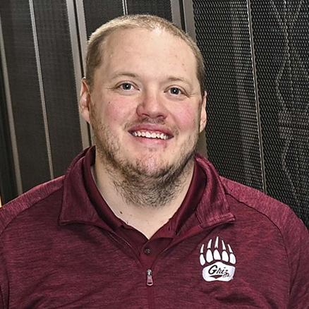 Zachary  Rossmiller