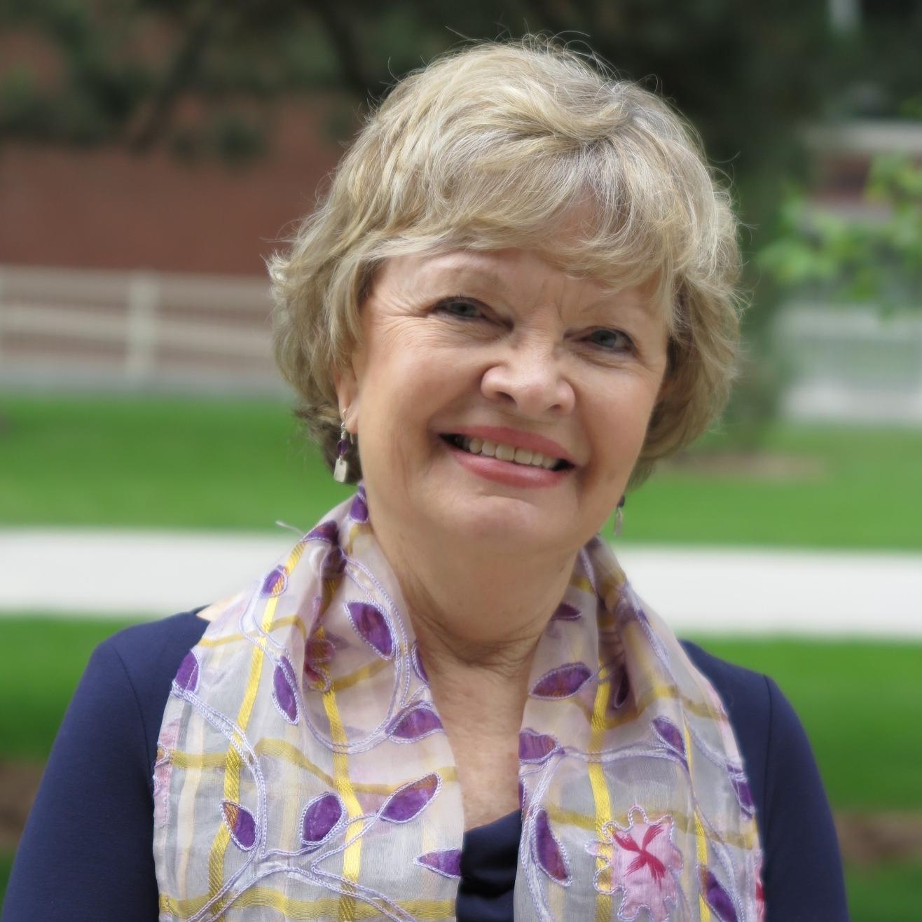 Catherine  Jenni