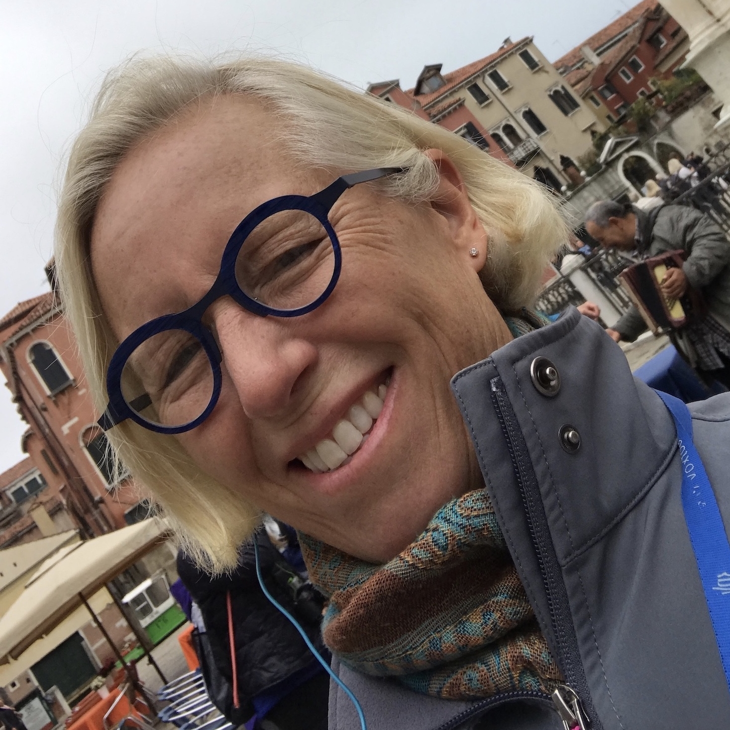 Valerie Hedquist