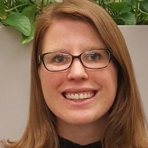 Jacqueline Brown, Ph.D.