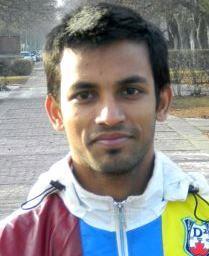 A. S. M. Fakhrul Islam