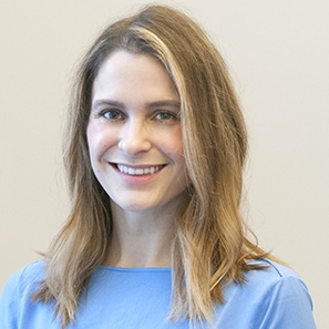 Emily Hansen, LCPC, LAC