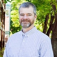 Mark Dadmun, LCPC