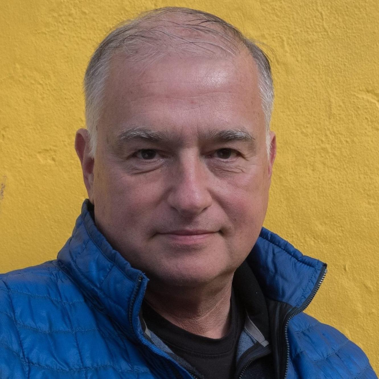 Bruce Costa