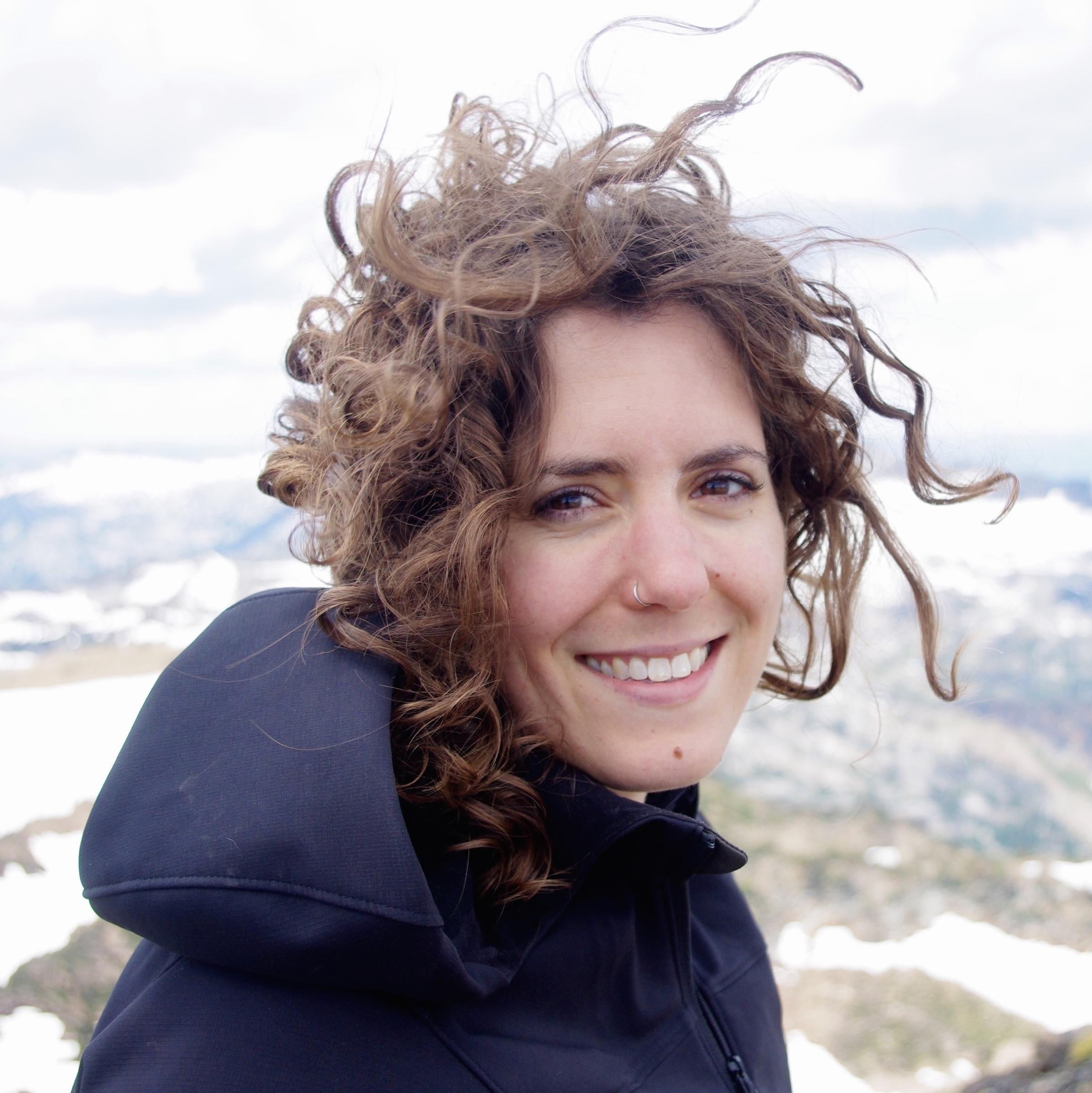Erica Larson