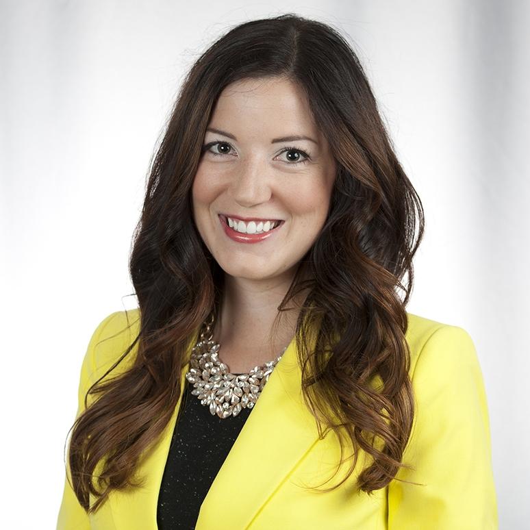 Breanna  Roy