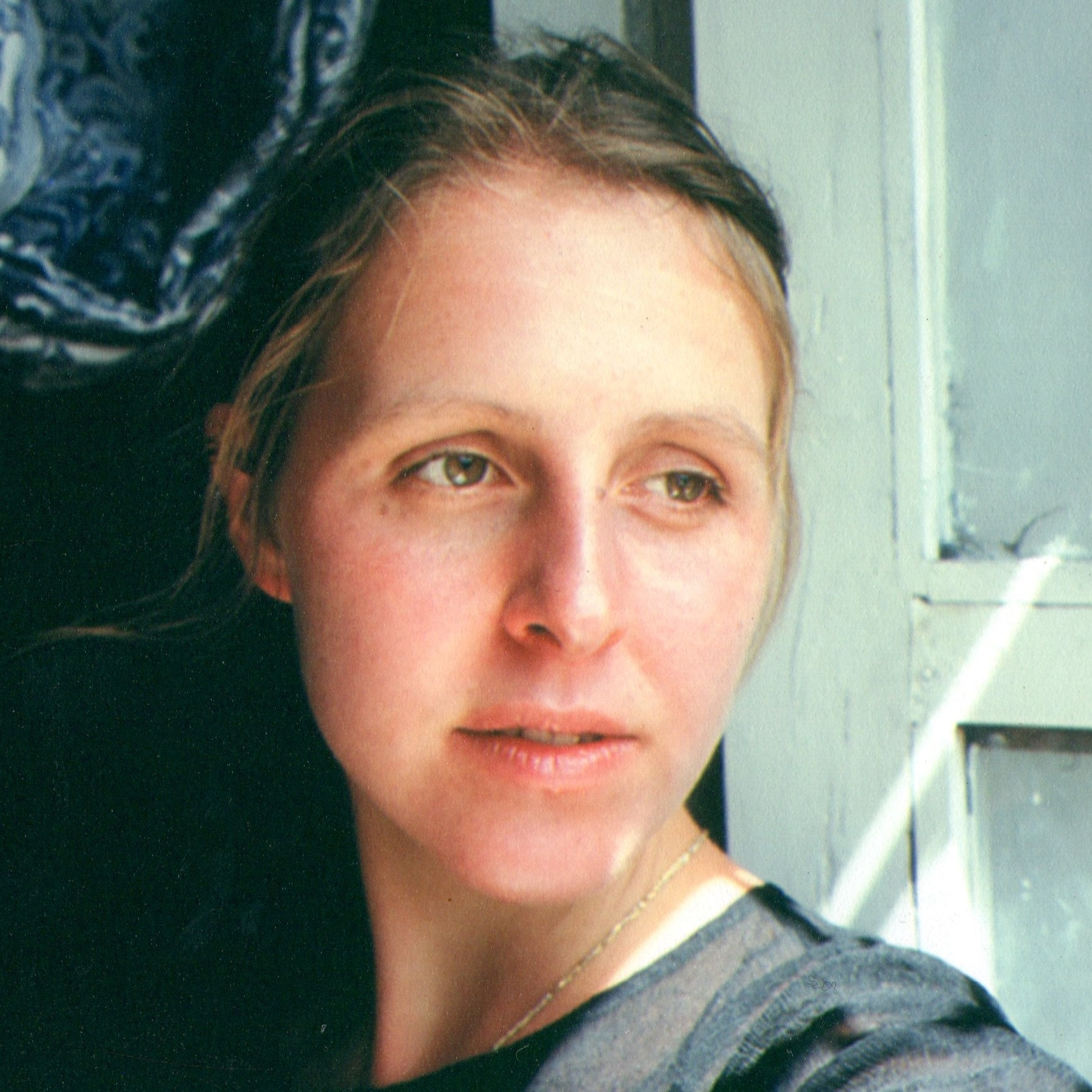 Anna Blackburn