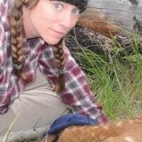 Photo of Barker, Kristin