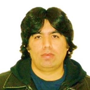 Shah Khan